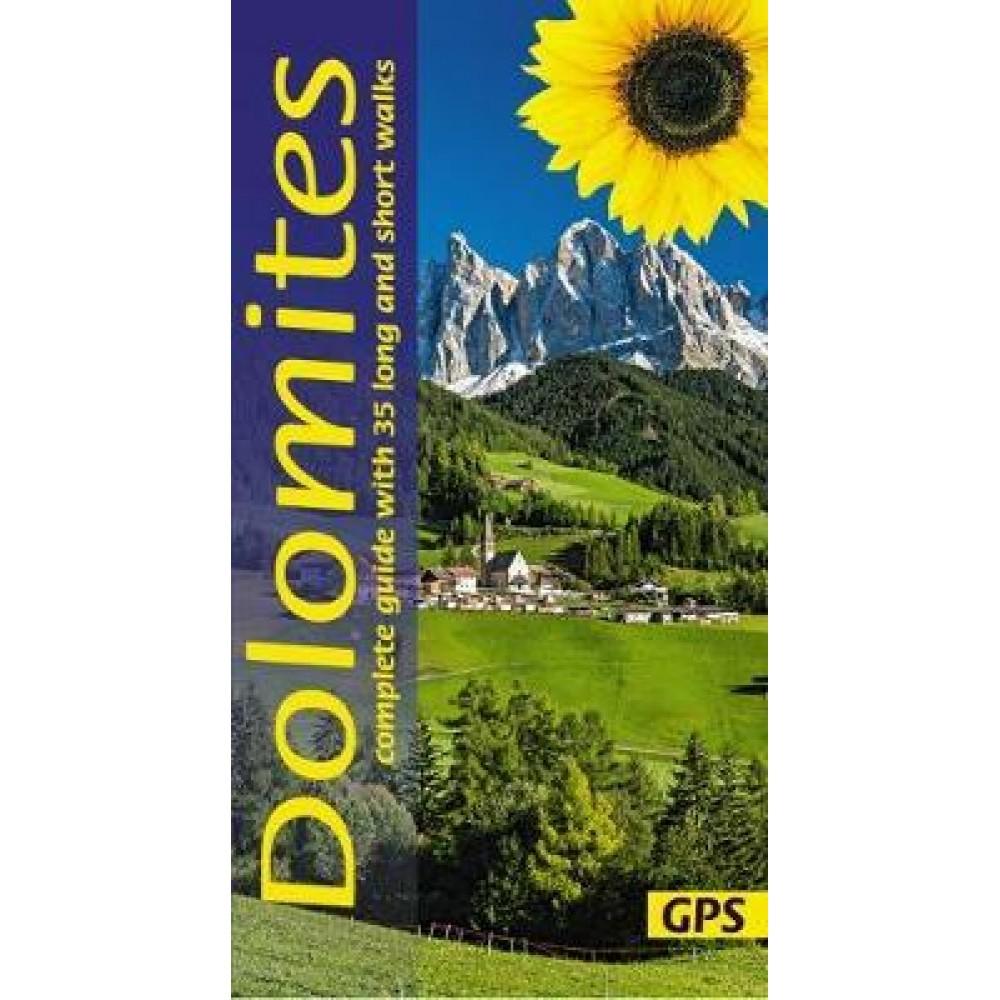 Dolomites Sunflower