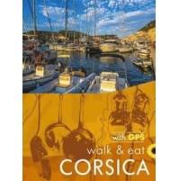 Corsica Walk & Eat Sunflower