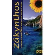 Zakynthos Sunflower