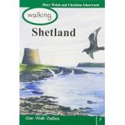 Shetland Walking