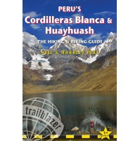 Peru´s Cordilleras Blanca & Huayhuash Trailblazer
