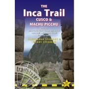 Inca Trail Cuzco Machu Picchu Trailblazer