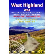 West Highland Way Trailblazer