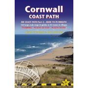 Cornwall Coast Path Trailblazer