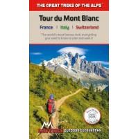 Tour du Mont Blanc - The Greatest Treks of the Alps