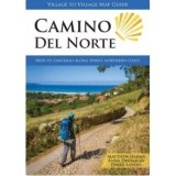 Camino del Norte Map and Guide