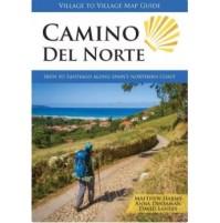 Camino del Norte Map and Guide