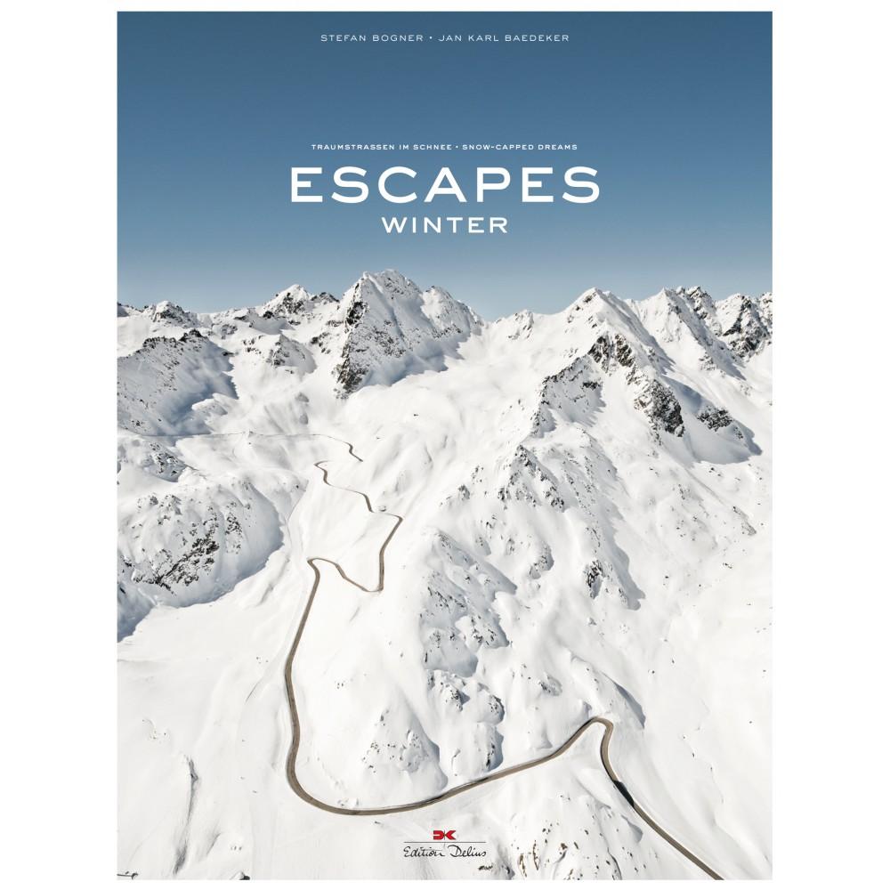 Escapes Winter - Snow Capped Dreams