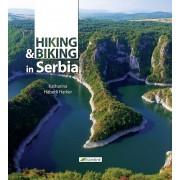 Hiking & Biking in Serbia