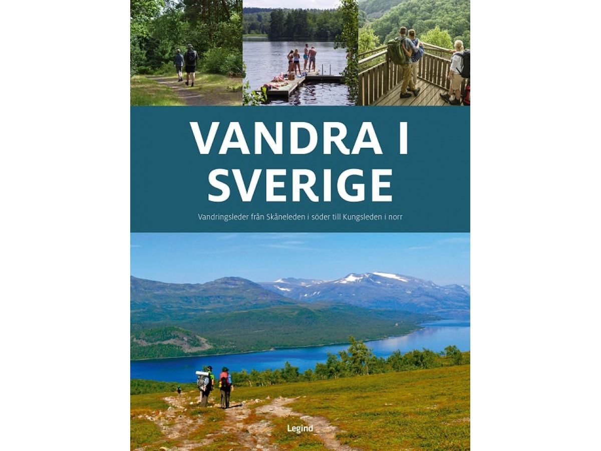 Vandra i Sverige
