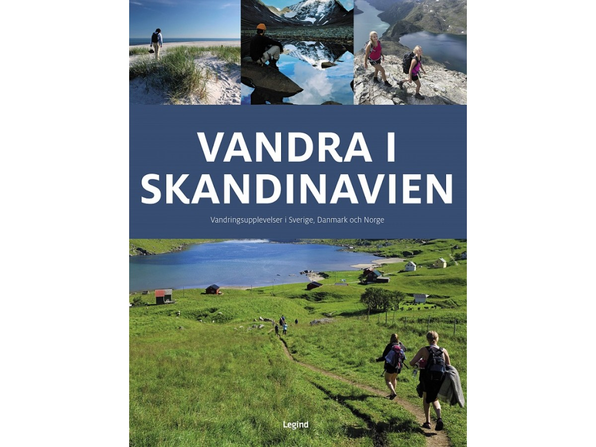 Vandra i Skandinavien