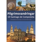 Pilgrimsvandra till Santiago de Compostela, Legind