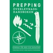 Prepping - överlevnadshandboken