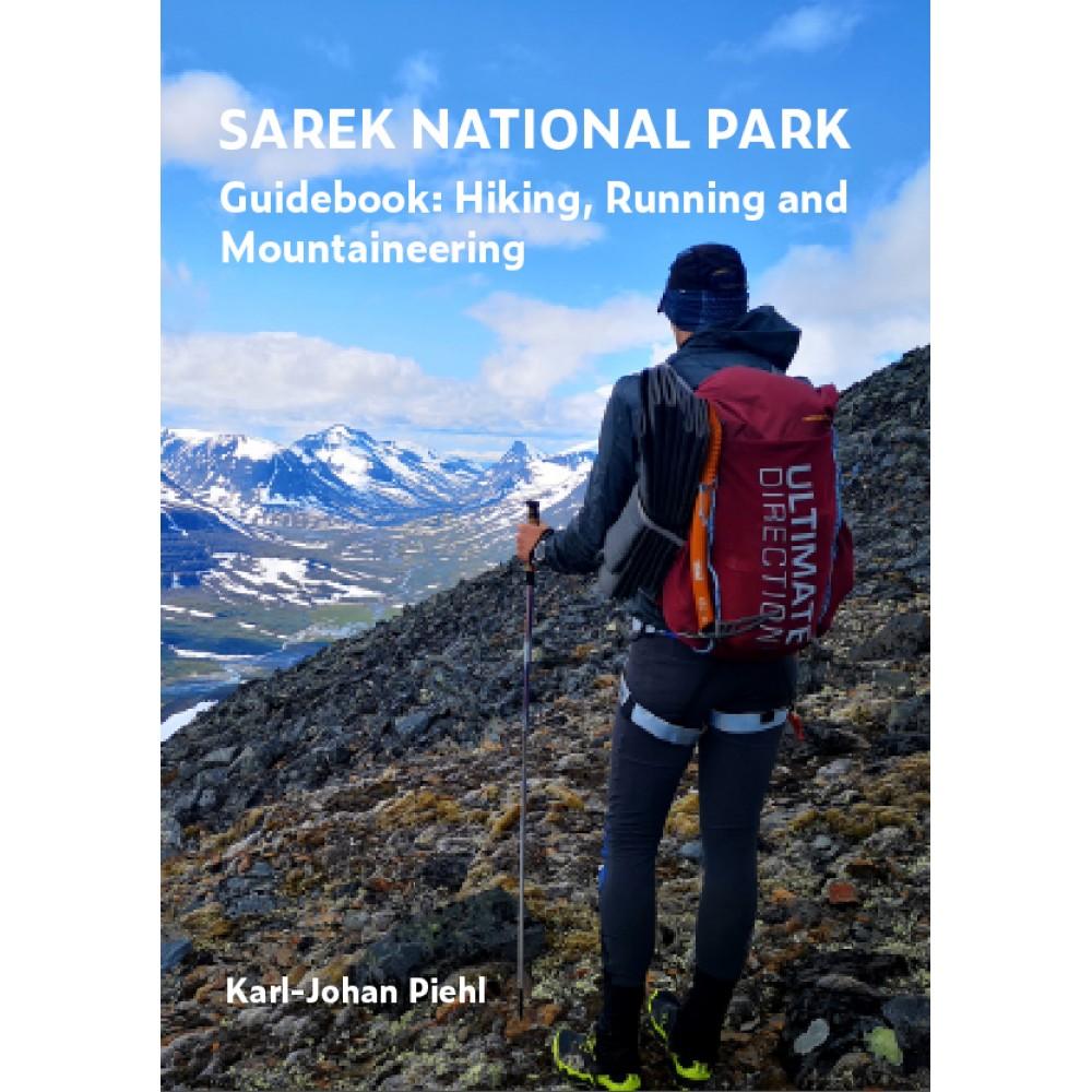 Sarek National Park Guidebook