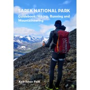 Sarek National Park Guidebook
