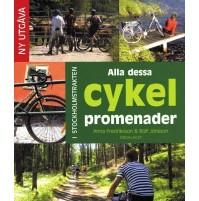 Alla dessa cykelpromenader i Stockholmstrakten
