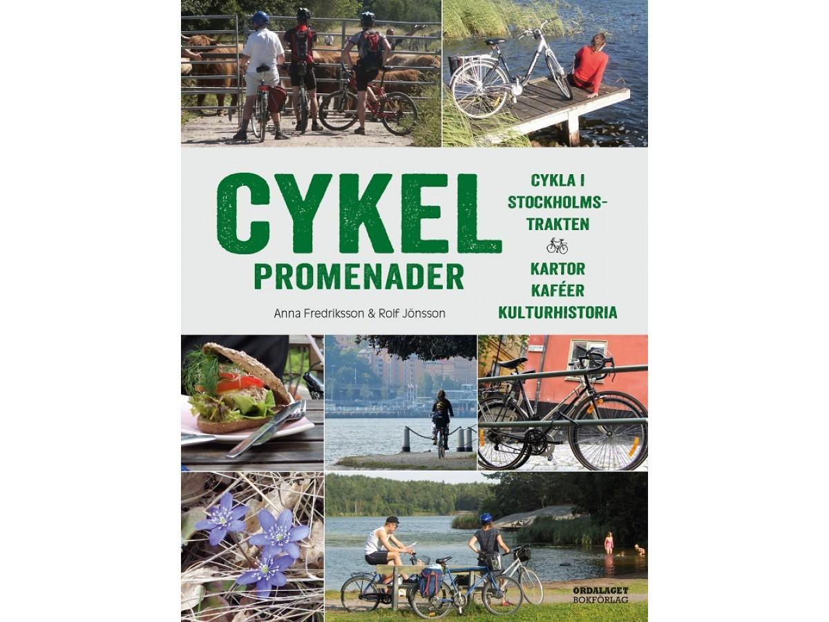 Kop Cykelpromenader I Stockholmstrakten Med Snabb Leverans