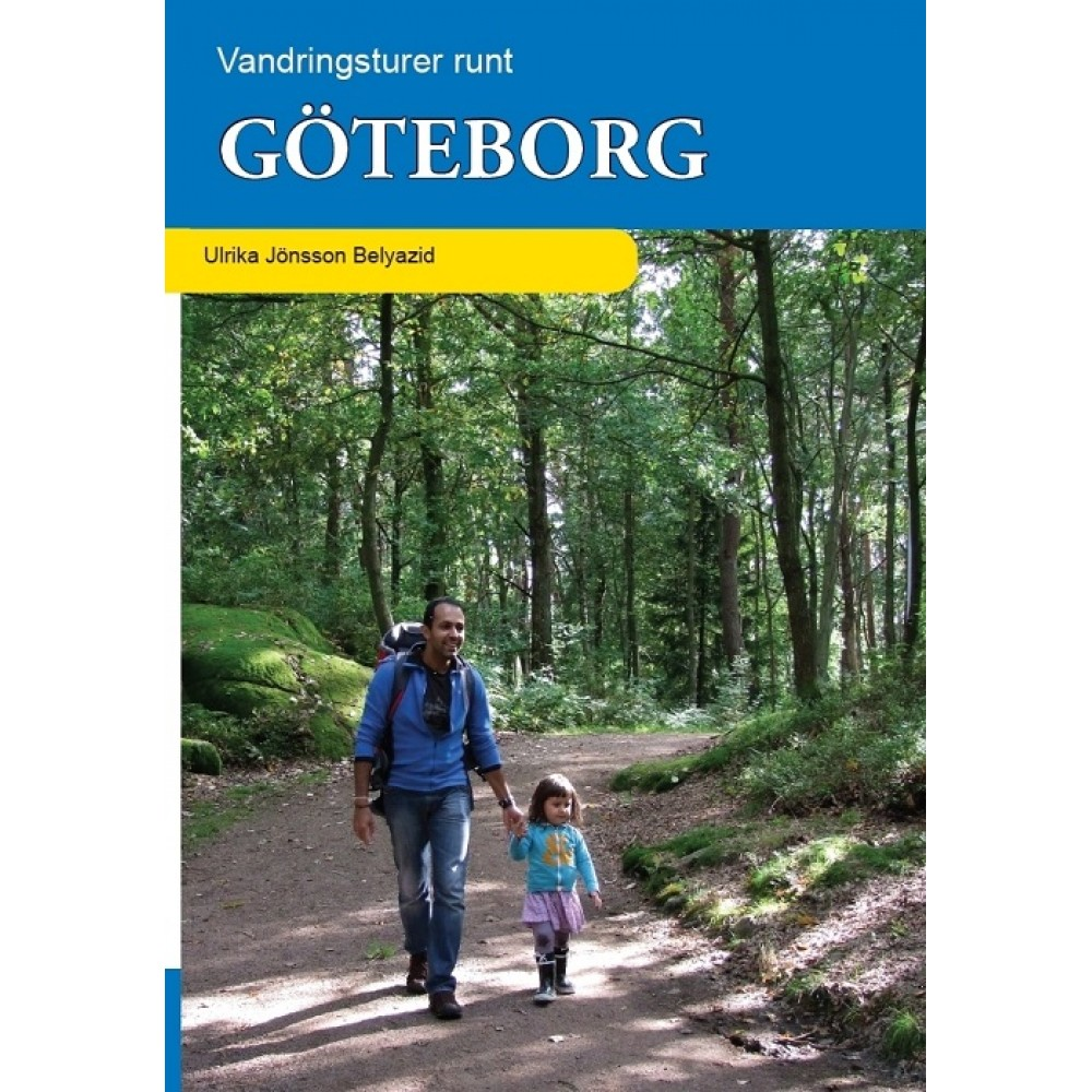 Vandringsturer runt Göteborg