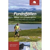Funäsfjällen, Helags och Ljungdalsfjällen - vandringsturer och utflykter