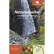 Nationalparker i mellersta Sverige