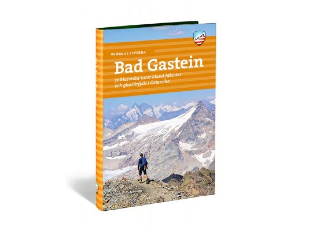 Vandra i Alperna - Bad Gastein