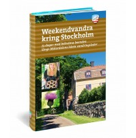 Weekendvandra kring Stockholm