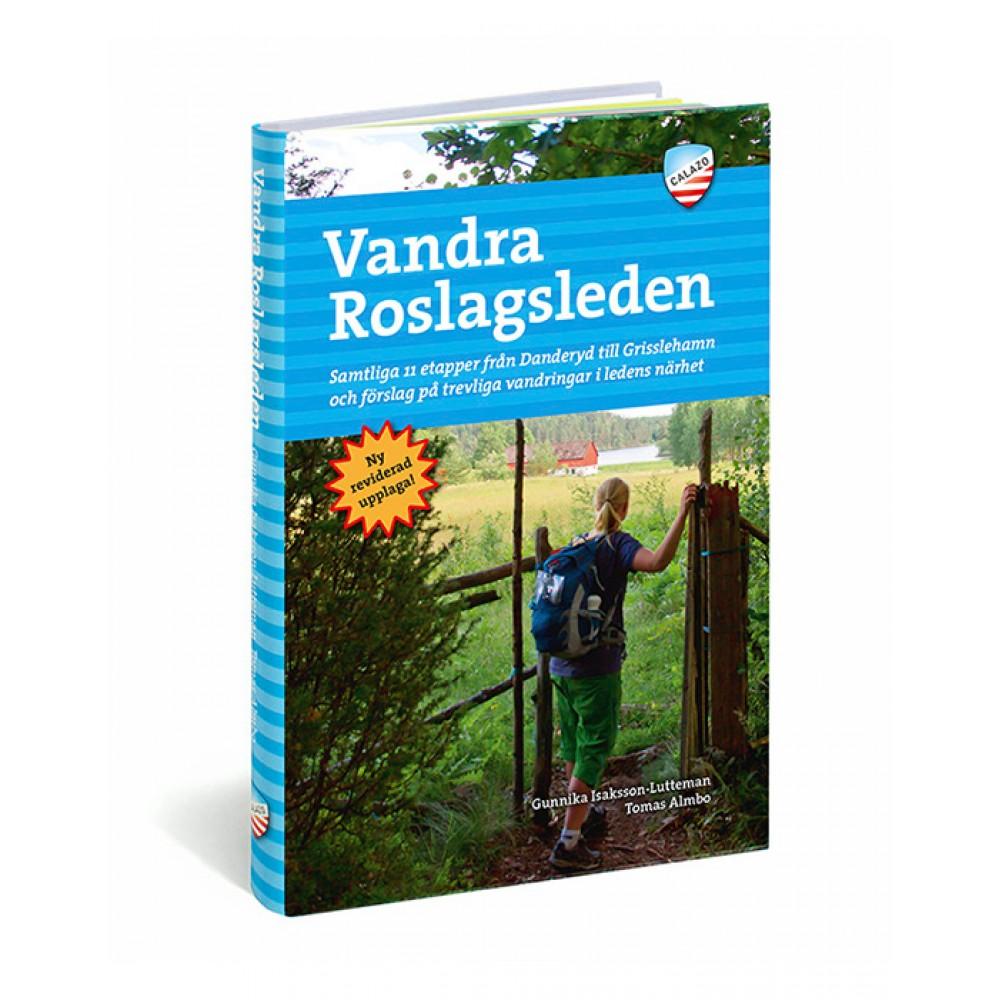 Vandra Roslagsleden