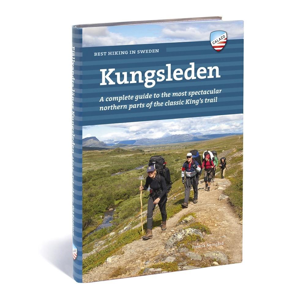 Kungsleden - Best hiking in Sweden