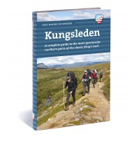 Kungsleden - Best hiking in Sweden