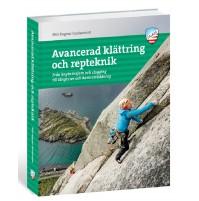 Avancerad klättring och repteknik