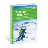Toppturer i Jämtland