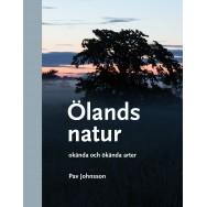 Ölands natur: okända och ökända arter