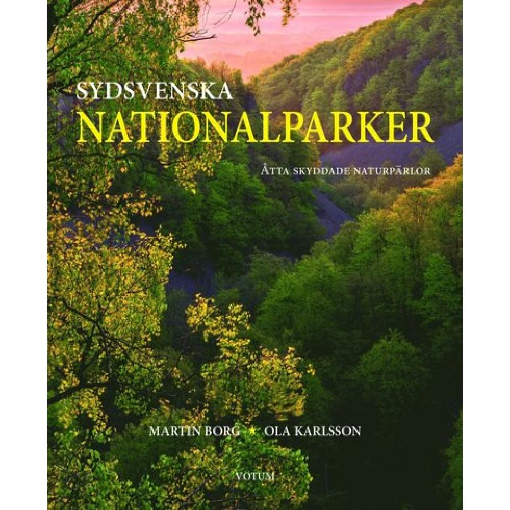 Sydsvenska Nationalparker