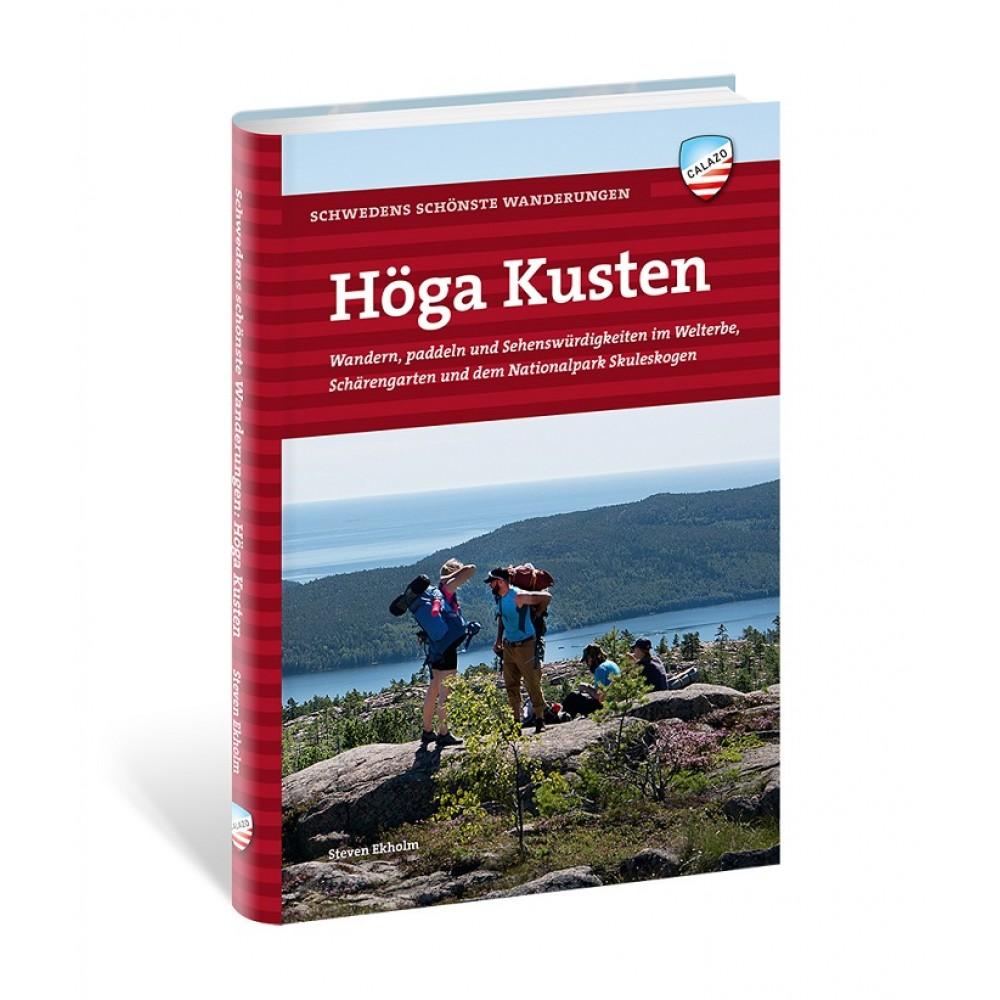 Höga Kusten, Schwedens schönste wanderungen