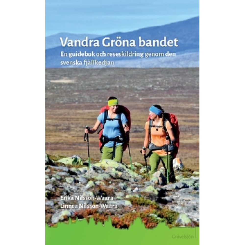 Vandra Gröna bandet
