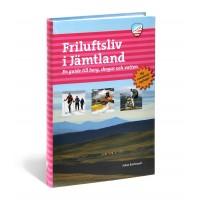 Friluftsliv i Jämtland