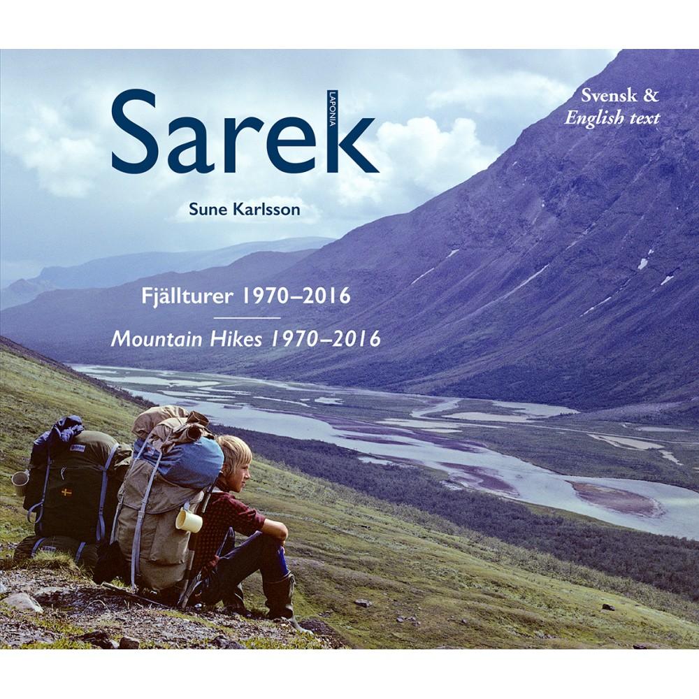 Sarek 1970 - 2016