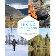 Hiking in Finland - Day trips and backpacking expeditions