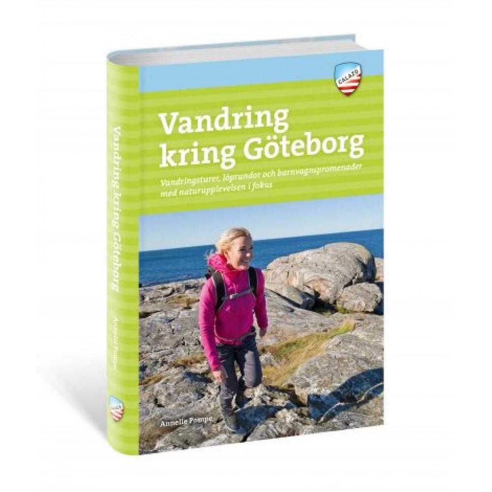 Vandring kring Göteborg