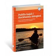 Paddla kajak i Stockholms skärgå..