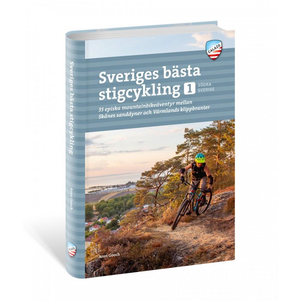 Sveriges bästa stigcykling