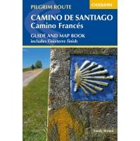 Camino de Santiago, Camino Frances Cicerone
