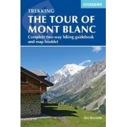 Tour of Mont Blanc Trekking Guide Cp