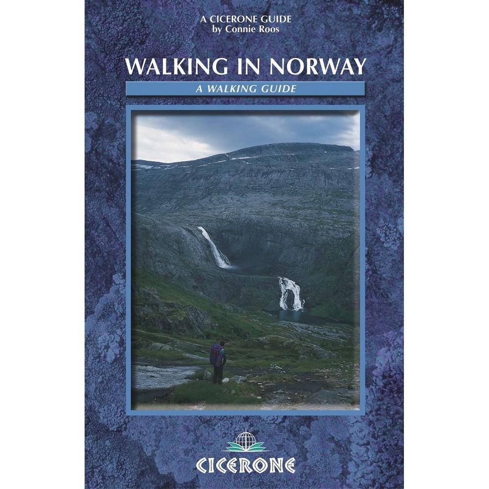 Walking in Norway Cicerone