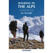 Walking in the Alps Cicerone