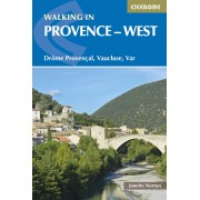 Walking in Provence - West Cicerone