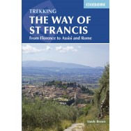 The Way of St Francis Cicerone
