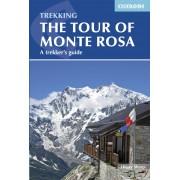 Tour of Monte Rosa Cicerone