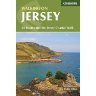 Walking on Jersey Cicerone