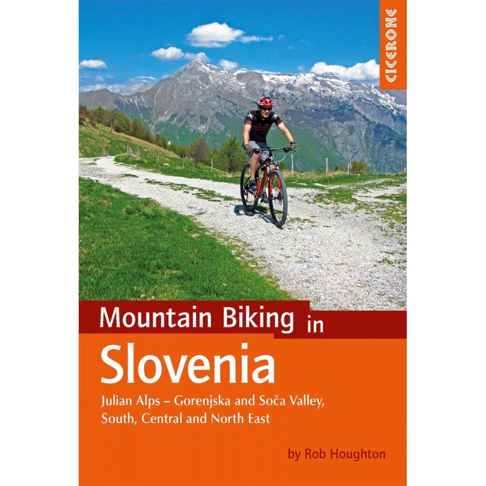 Mountain Biking in Slovenia